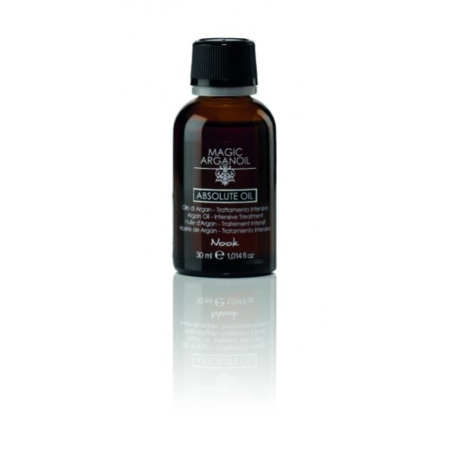 Magic Argan Oil