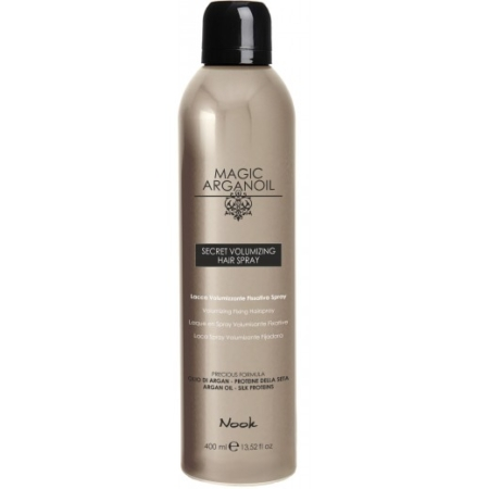 Magic Argan Oil volumen Hairspray