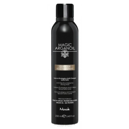 Magic Argan Secret Glamour Eco Lak
