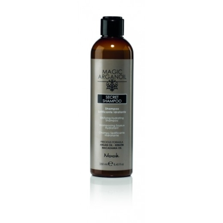 Magic Arganoil shampoo