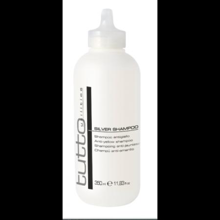 Silver shampoo, Tutto, Kold farve, Silver hår