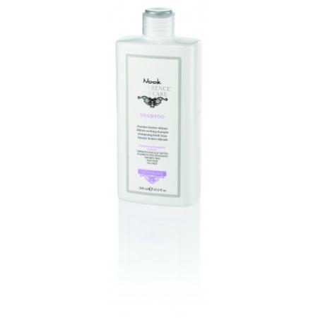 Smoothing shampoo, Pleje, Porøst hår,