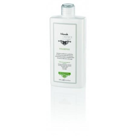 Skæl Shampoo, Hovedbundsproblemer, Fugt, Nook, DHC, Italiensk